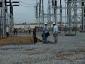 Dự án : Đường dây 220 kV Duyên hải - Trà vinh